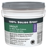 SOLID EPOXY GROUT COLOR MID TONE