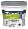 SOLID EPOXY GROUT DEEP-TONE