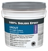 SOLID EPOXY GROUT / WHITE